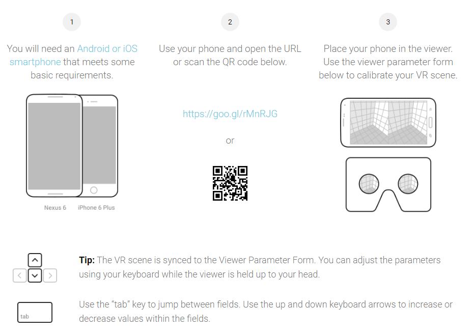 Sanal gerçeklik gözlüğünüze (VR) kendi barkodunuzu yapın! (Google Cardboard) 1