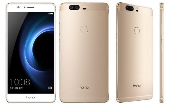 Huawei Honor 8 özellikleri ve fiyatı belli oldu! 1