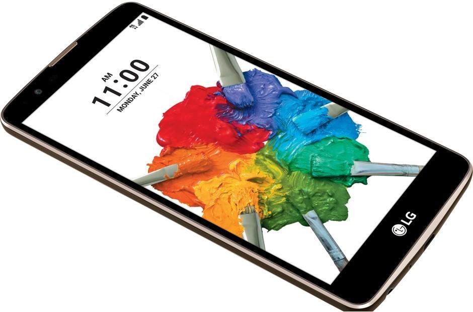LG Stylo 2 Plus özellikleri açıklandı, fiyatı belli oldu! 1