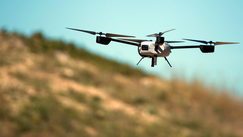 İstanbul'da insansız hava aracı uçurtmak yasaklandı! 1