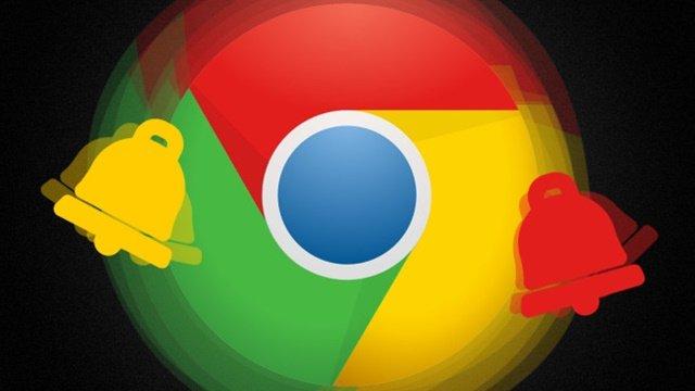 Chrome Masaüstü Bildirimleri Kapatma Nasıl Yapılır? 2020
