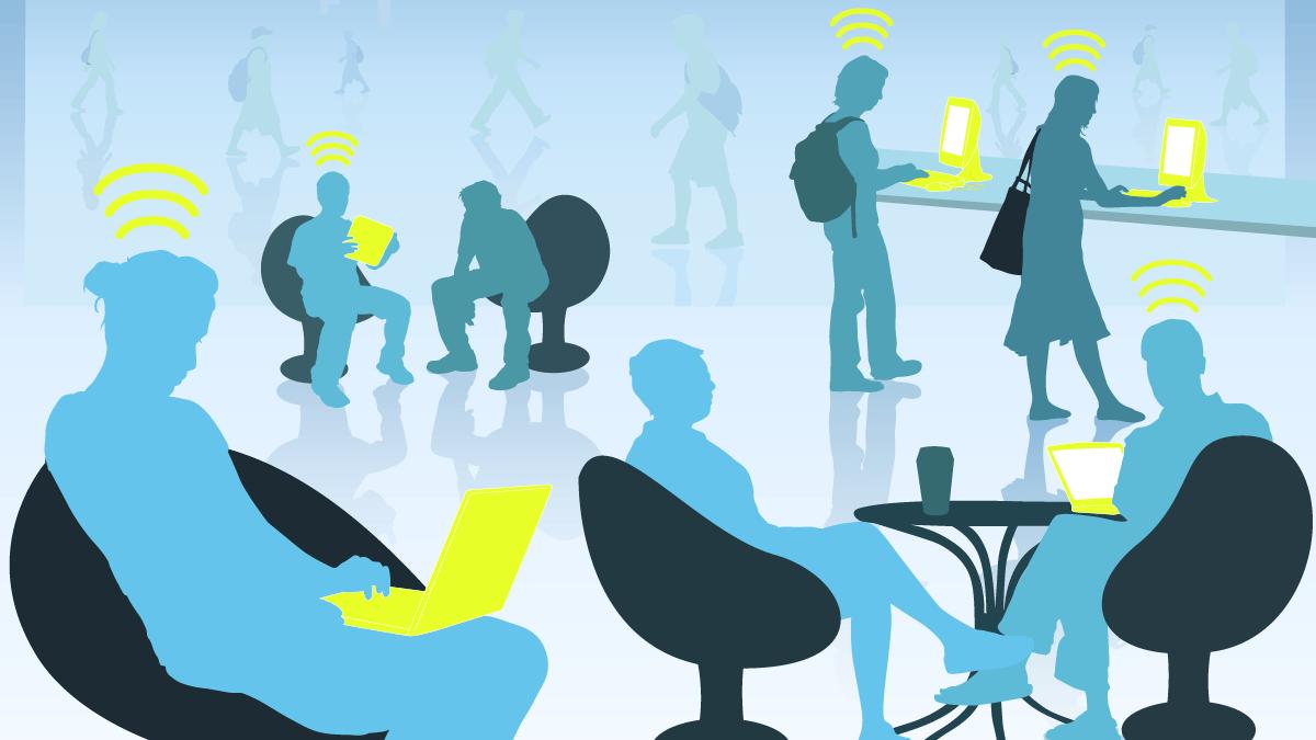 En İyi Wi-Fi Ayarı Nasıl Yapılır? 2021 1