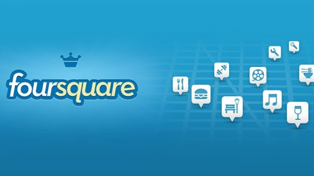 Foursquare'da Rota Nasıl Oluşturulur?