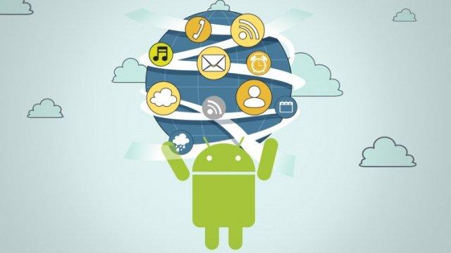 Android Telefonlarda Gizli Dosyalar Nasıl Görünür Yapılır?