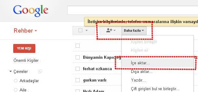 Gmail Toplu Mail Gönderme Nasıl Yapılır? Limit nedir?
