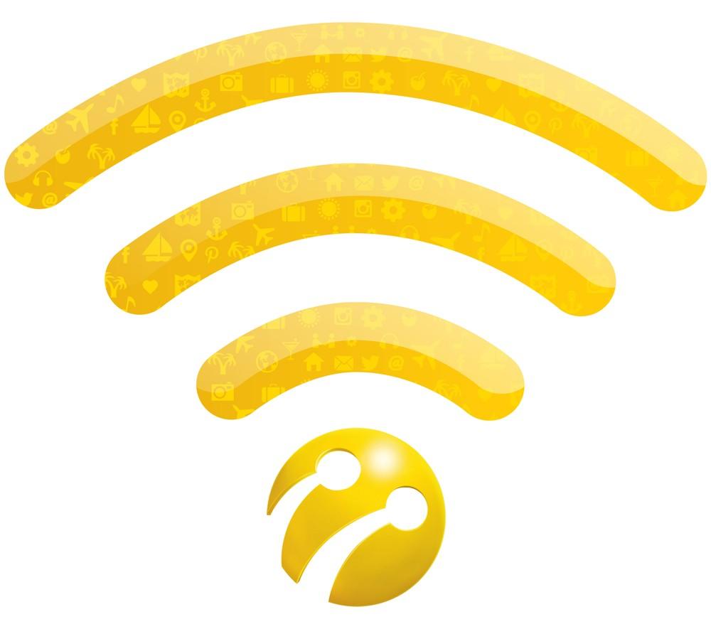 Turkcell'den fiber hızında ücretsiz WiFi hizmeti! 1