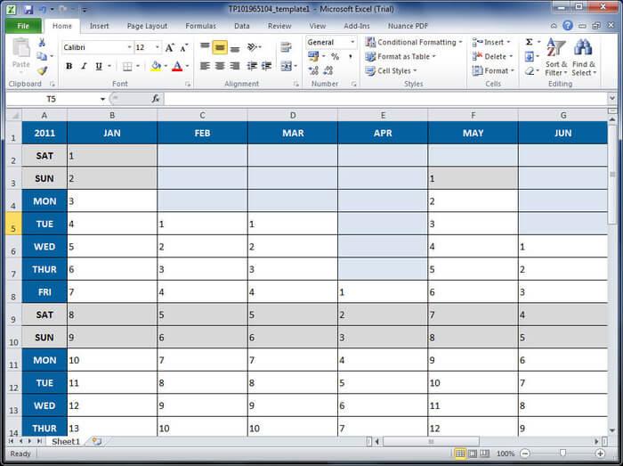 Excel nedir? ne işe yarar? 2021 1