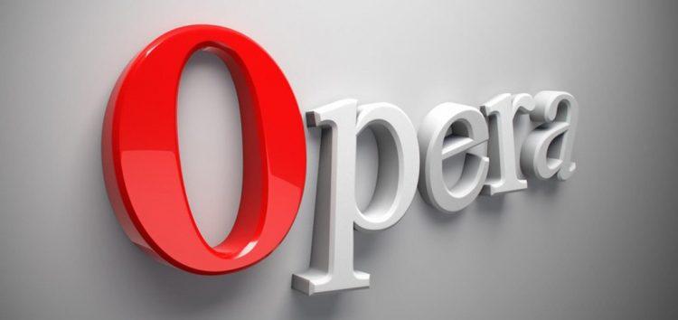 Opera Ücretsiz VPN Nasıl Kullanılır? 2020 1