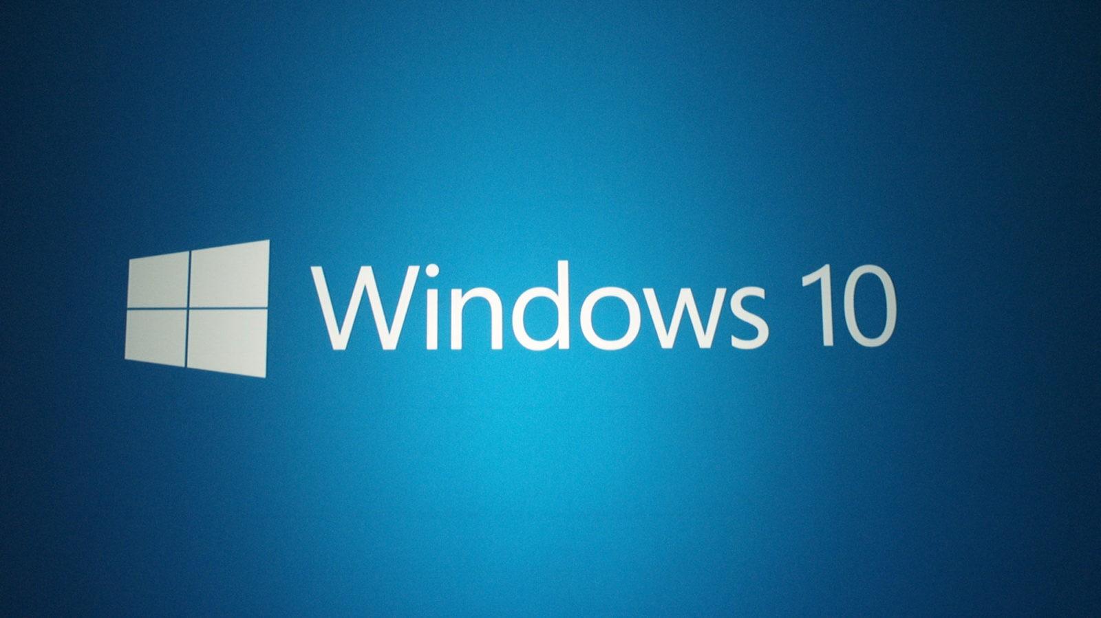 Windows 10 Sürüm Numaranızı Nasıl Öğrenirsiniz? 1
