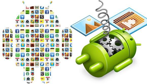Android'e Market Harici Uygulama Yükleme Nereden? Nasıl Yapılır? 1