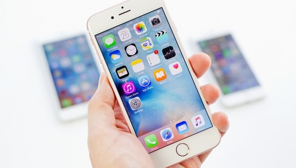 iPhone Gizli Klasör Oluşturma işlemi