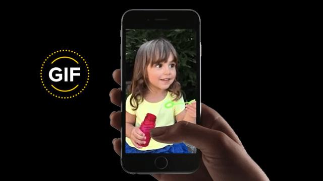 Live Photo'ları GIF Formatına Nasıl Çevrilir? 2021