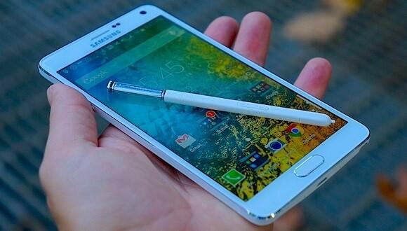 Note 4'te Ekran Kapalı Notu Nasıl Alınır? 1