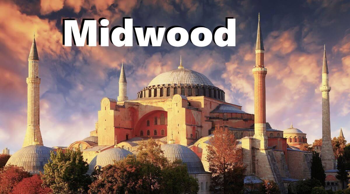 Hollywood'un tahtını sallayacak yerli film stüdyosu geliyor: Midwood İstanbul!