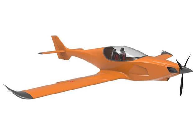 Yerli mini uçak Doğan'da sevindiren gelişme!