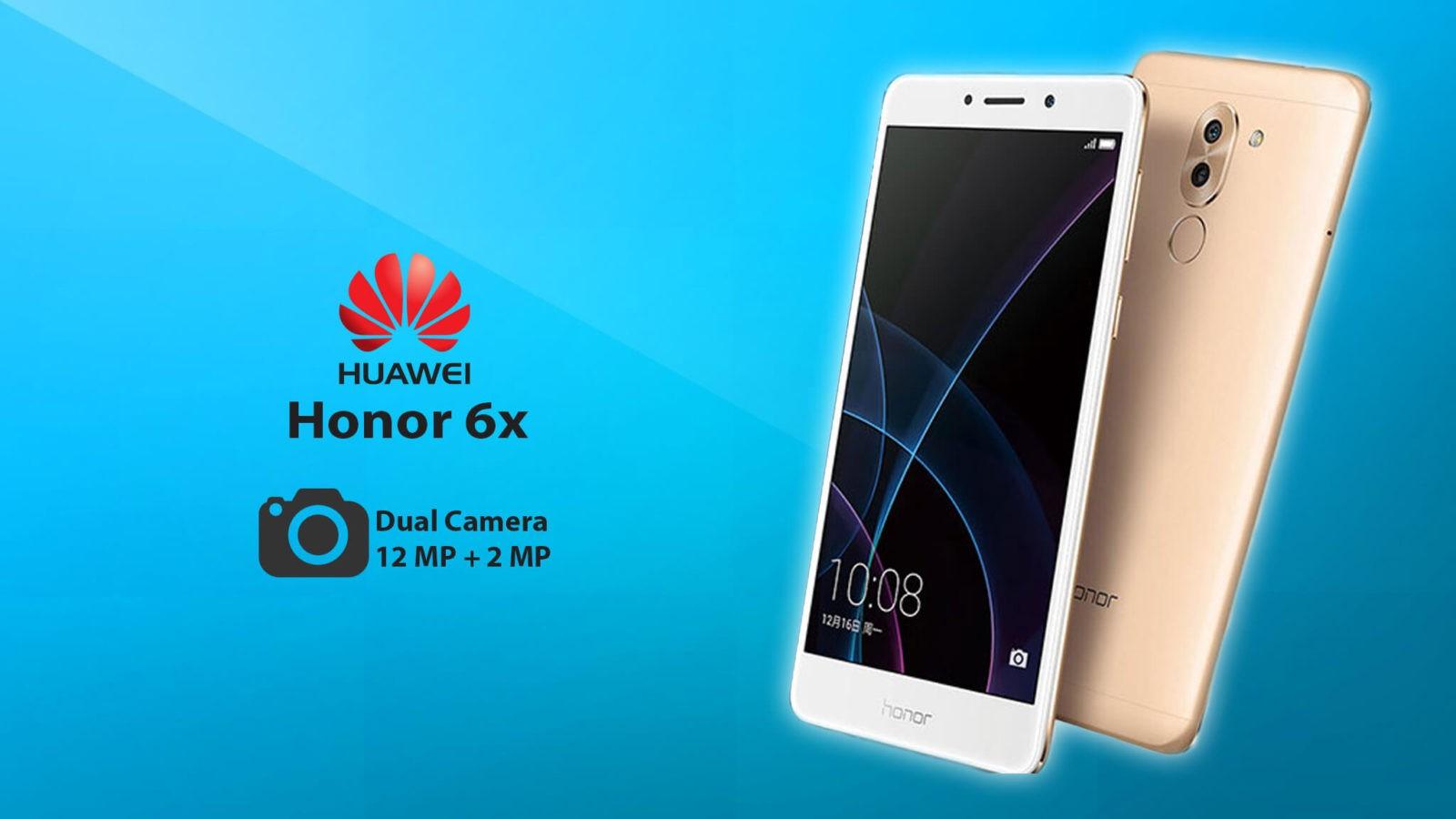 Huawei Honor 6X akıllı telefon incelemesi (64GB) 1