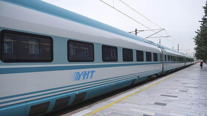 Türkiye'ye sürücüsüz metro geliyor! 1