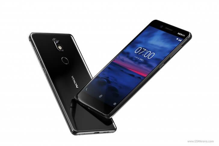 Nokia 7 duyuruldu! İşte özellikler