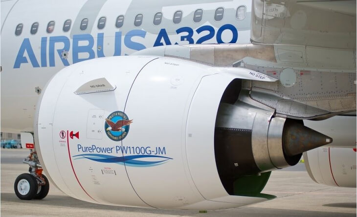 Türk havacılık şirketi TAI, AIRBUS ihalesini kazandı!