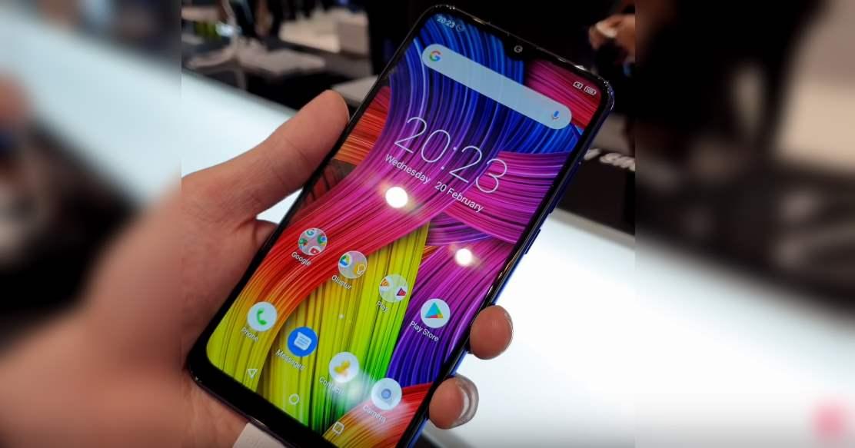 """Vestel'den yeni model akıllı telefon """"Venus V7"""" tanıtıldı!"""