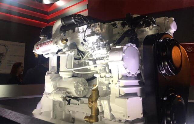 TÜMOSAN'dan yerli motor müjdesi!