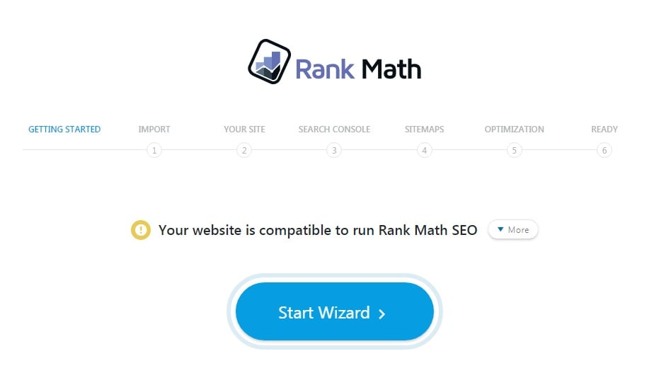 WordPress Rank Math SEO eklentisi kurulumu! Adım adım