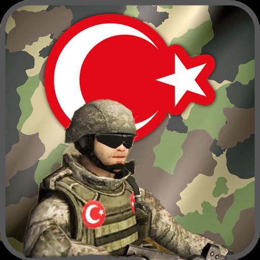 """Yerli oyun """"Türk Askeri Operasyonu"""" büyük beğeni topladı!"""