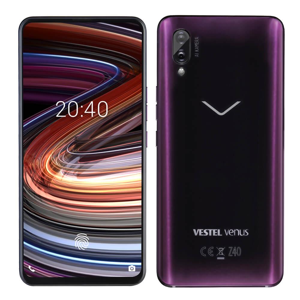 Karşınızda Vestel Venüs Z40! Özellikler ve fiyatı