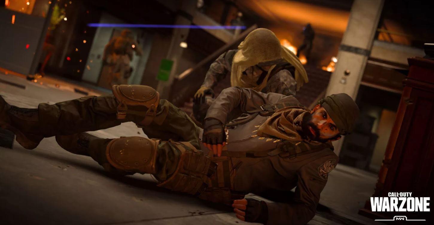 Call of Duty: Warzone İnceleme | Sistem | İndirme Linkleri