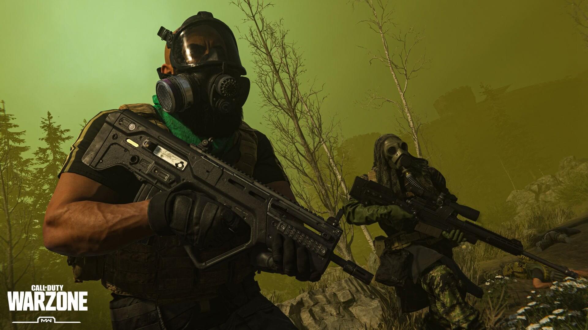 Call of Duty: Warzone İnceleme | Sistem | İndirme Linkleri 2021 4