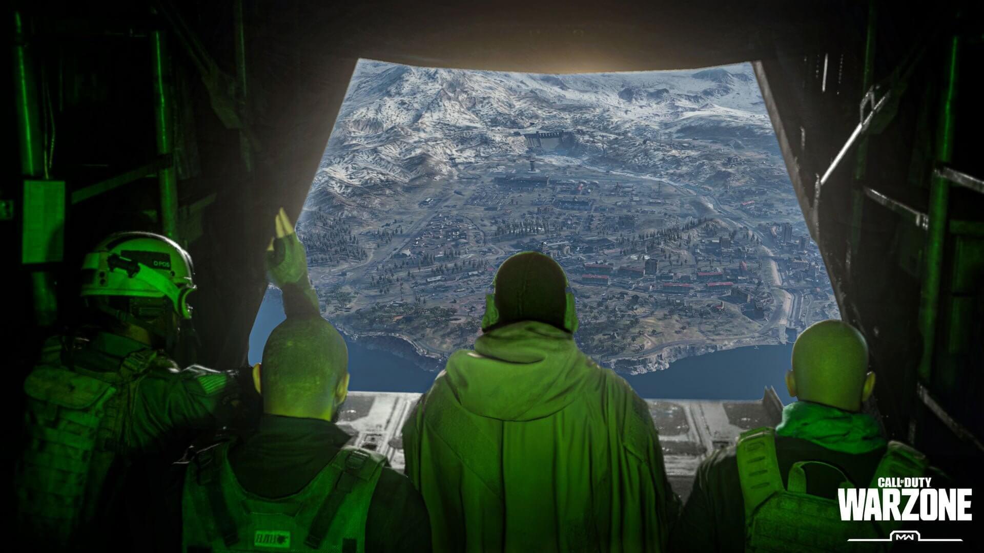 Call of Duty: Warzone İnceleme | Sistem | İndirme Linkleri 2021 3
