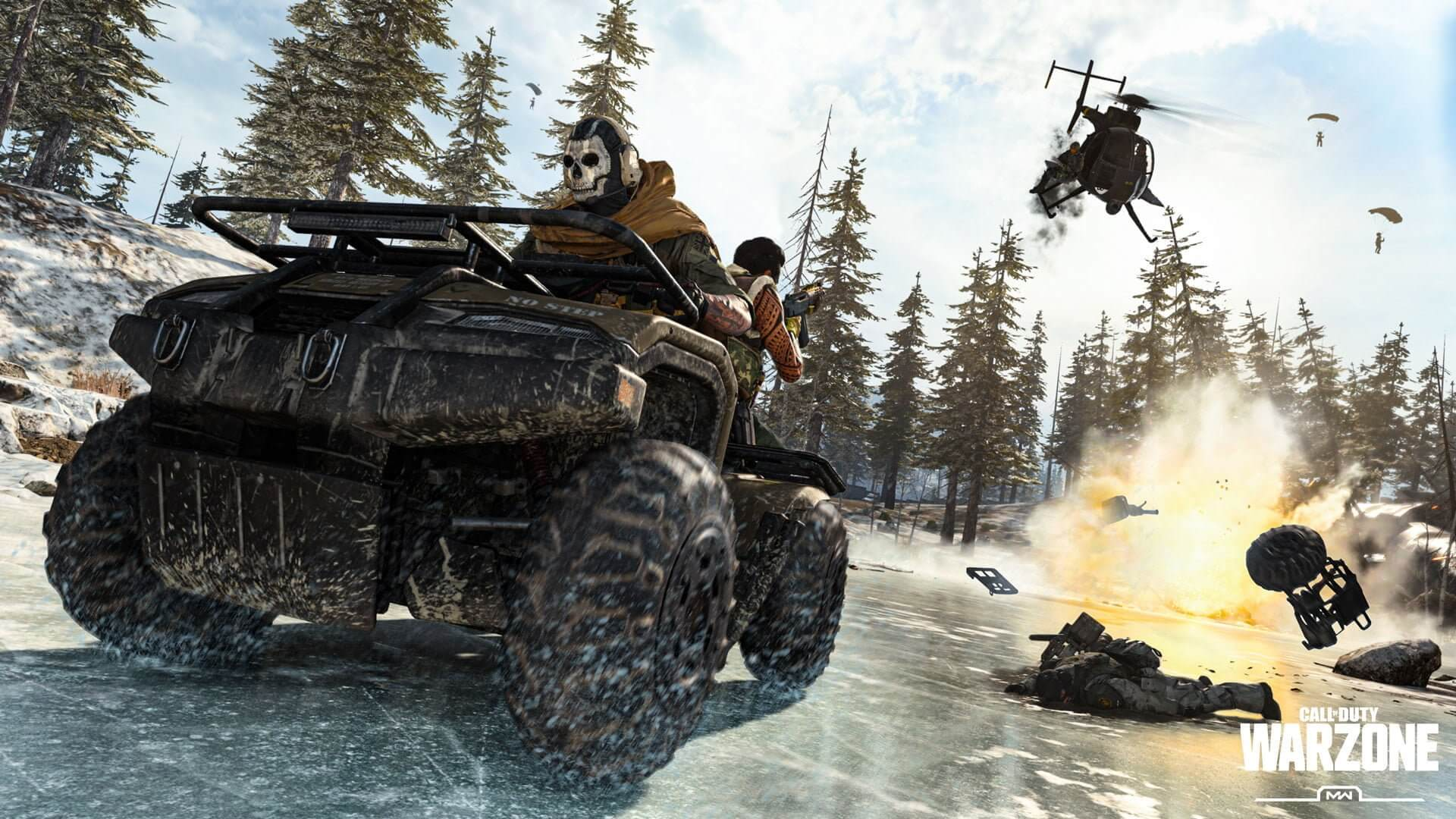 Call of Duty: Warzone İnceleme | Sistem | İndirme Linkleri 2021 2