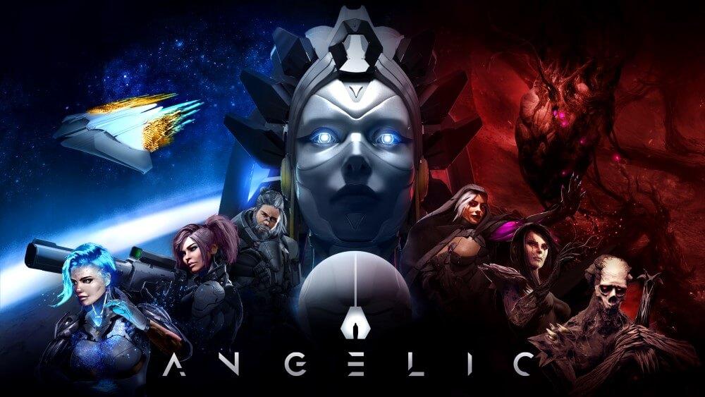 İddialı oyun: Angelic! 1