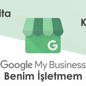 Google Haritalar Pin Kodu
