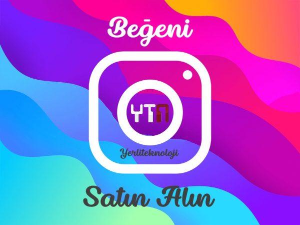 Instagram Beğeni Satın Al 1