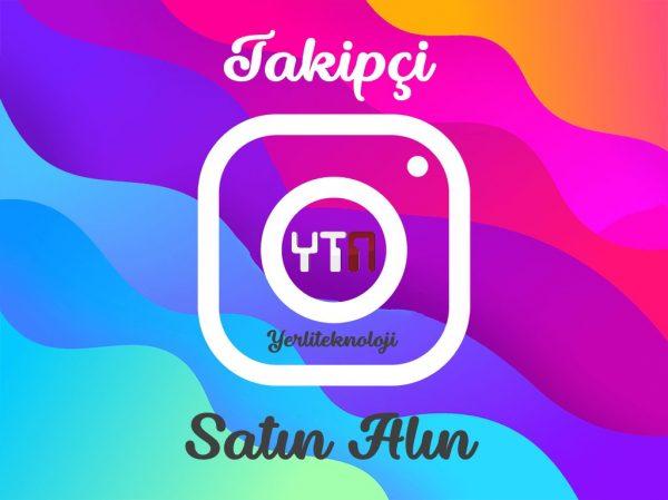 Instagram Takipçi Satın Al 1