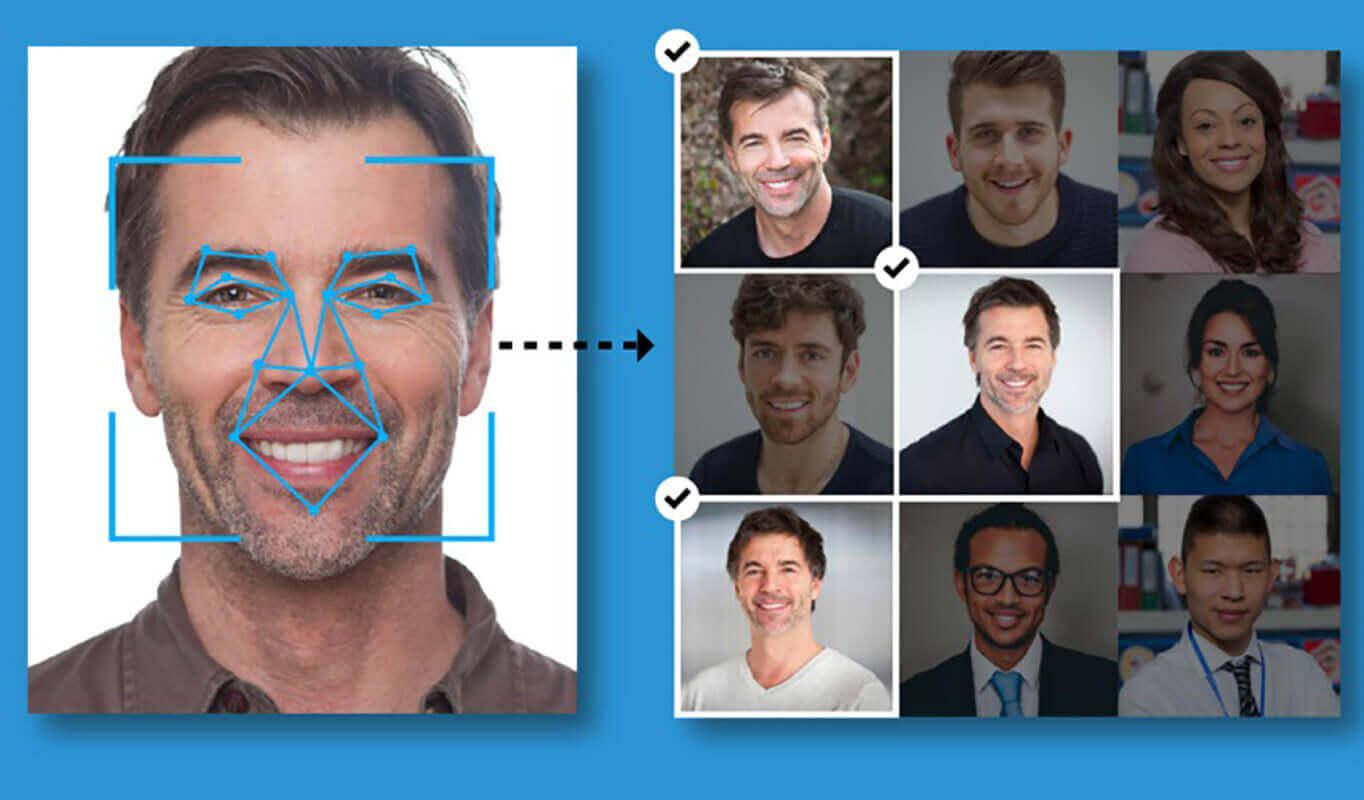 Biyometrik Yüz Tanıma Sistemleri ve Çalışma Prensibi