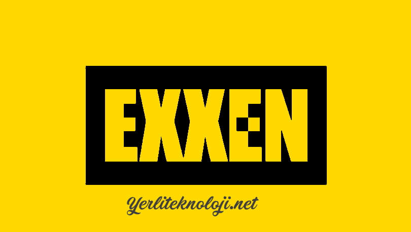 Exxen nasıl iptal edilir? Hesabı kapatın 1